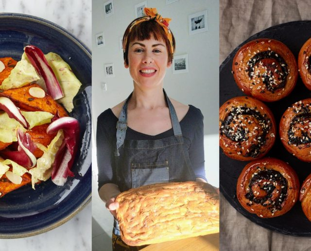 The Good Plot head chef Kate Allen